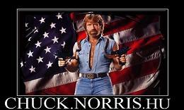 Chuck.Norris.hu az igazság helye